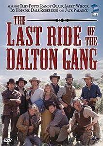 HD dvd movies downloads free The Last Ride of the Dalton Gang USA [x265]
