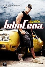 WWE: John Cena - My Life Poster