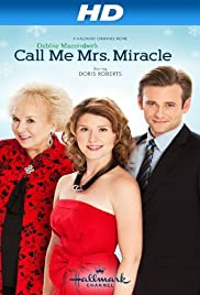 Call Me Mrs. Miracle (2010) Poster - Movie Forum, Cast, Reviews