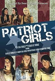 Patriot Girls Poster
