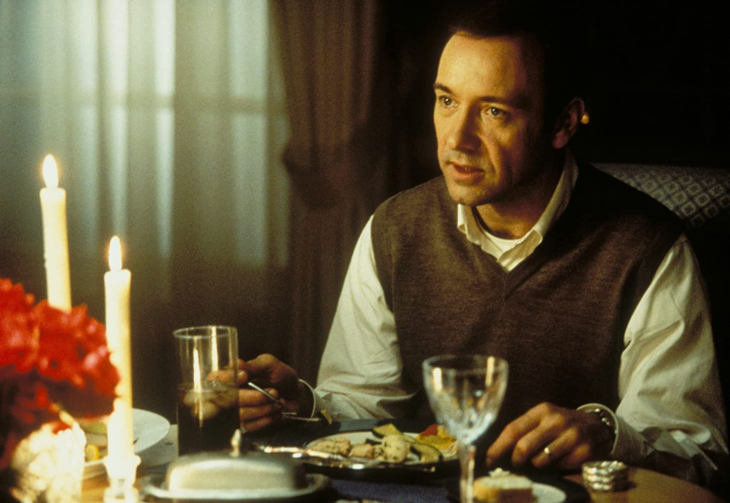 Kevin Spacey in American Beauty (1999)
