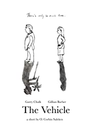 The Vehicle Poster