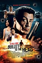Primary image for Bullet to the Head