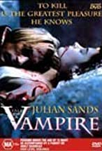 Primary image for Tale of a Vampire