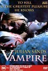 Primary photo for Tale of a Vampire