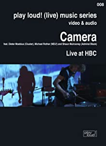 Camera: Live at HBC Germany