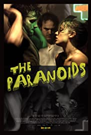 The Paranoids Poster