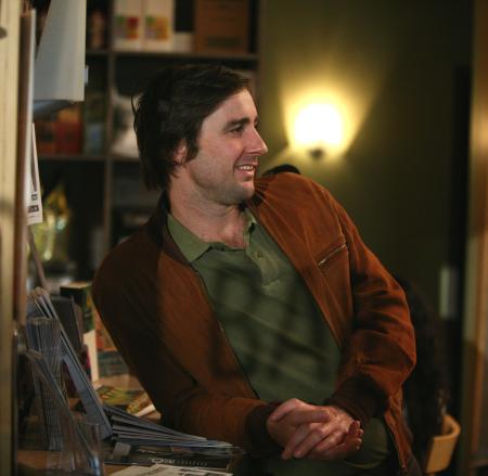 Luke Wilson in You Kill Me (2007)