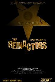 The Reinactors(2008) Poster - Movie Forum, Cast, Reviews