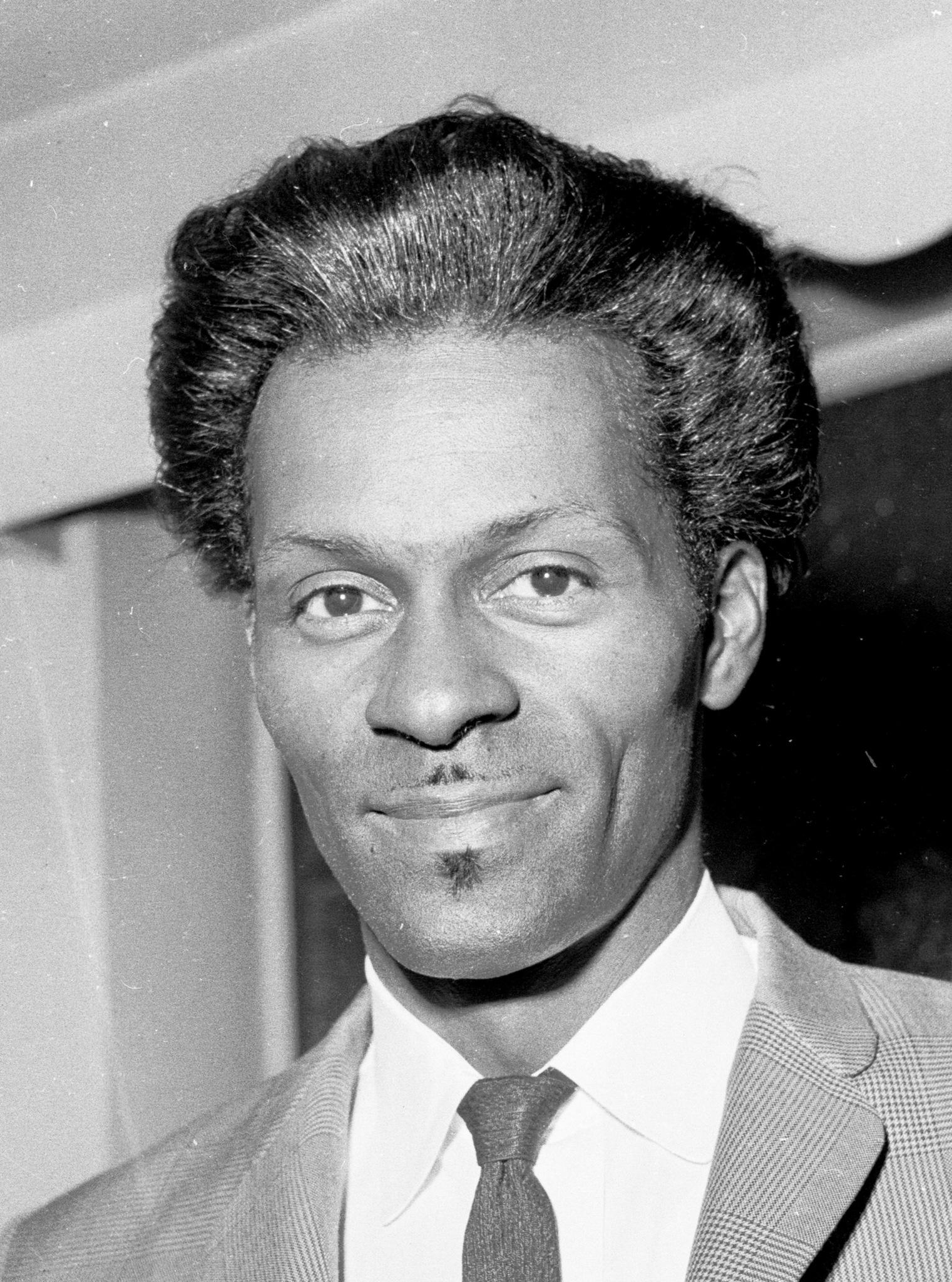 Chuck Berry Imdb