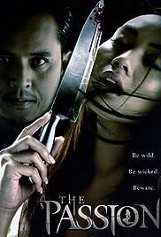 Ammahit phitsawat Poster
