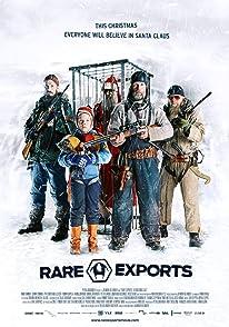 Rare Exports A Christmas Taleซานต้านรกพันธุ์โหด