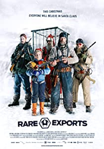 Ready movie mp4 video download Rare Exports [WEB-DL]