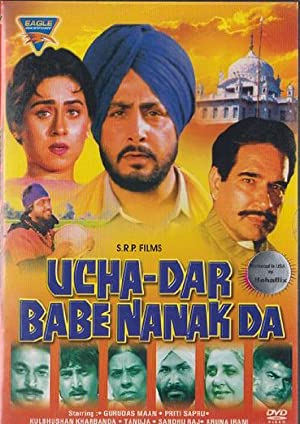 Where to stream Ucha Dar Babe Nanak Da