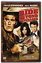 Primary image for Ride Beyond Vengeance