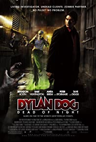 Primary photo for Dylan Dog: Dead of Night