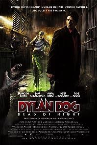 Dylan Dog Dead Of Nightฮีโร่รัตติกาล ถล่มมารหมู่อสูร