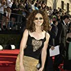 Amy Brenneman at an event for 9th Annual Screen Actors Guild Awards (2003)