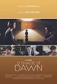 A Shade of Dawn Poster
