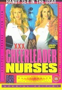 Top download websites for movies Cheerleader Nurses by [640x640]