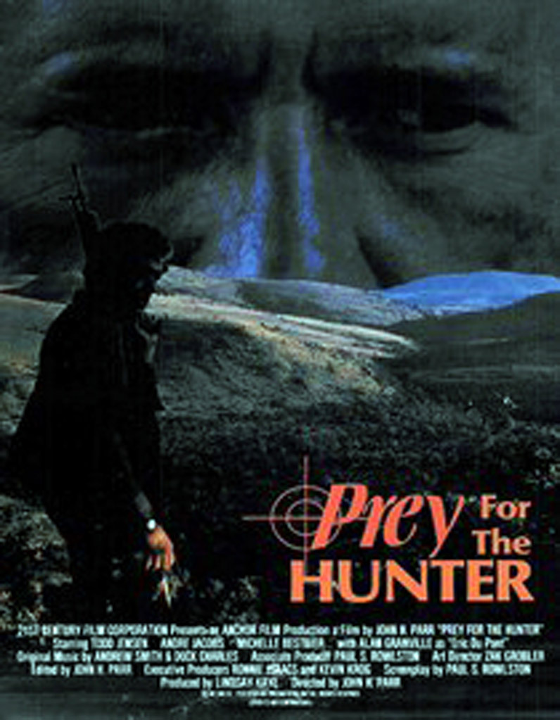 Prey for the Hunter (1990)