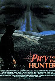 Prey for the Hunter Poster