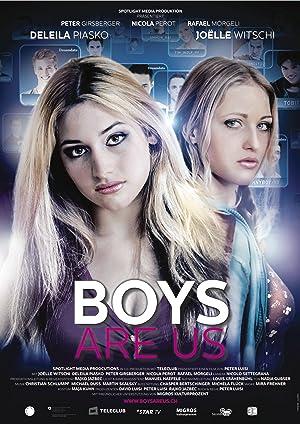 Where to stream Boys Are Us