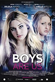 Boys Are Us Poster