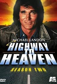 Michael Landon in Highway to Heaven (1984)