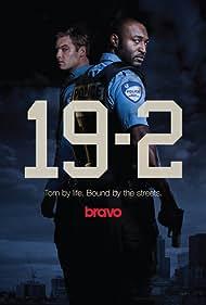 19-2 (2014) Poster - TV Show Forum, Cast, Reviews