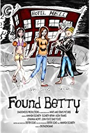 Found Betty () ONLINE SEHEN