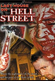 Last House on Hell Street(2002) Poster - Movie Forum, Cast, Reviews