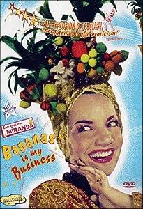 Watch japanese comedy movie Carmen Miranda: Bananas Is My Business UK [hd720p]