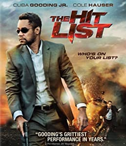 High speed download sites movies The Hit List by William Kaufman [hd720p]