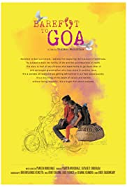 Barefoot to Goa 2015 Hindi Movie WebRip 200mb 480p 600mb 720p 2GB 1080p
