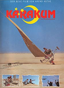 Karakum (1994)