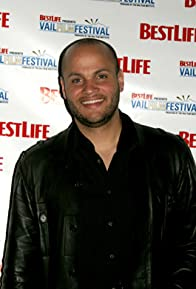 Primary photo for Stephen Belafonte