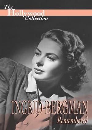 Where to stream Ingrid Bergman Remembered