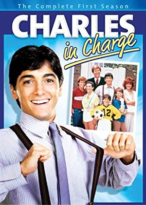Where to stream Charles in Charge