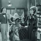 Frank Allenby and Jennifer Jones in Madame Bovary (1949)
