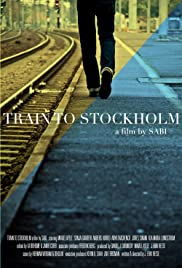 Train to Stockholm Poster