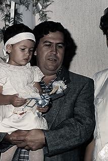 Pablo Escobar Picture