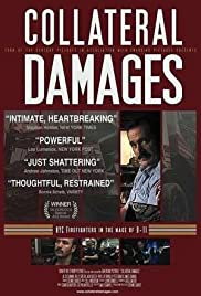 Collateral Damages Poster