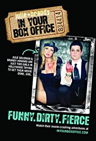 Primary photo for Julie & Brandy: In Your Box Office