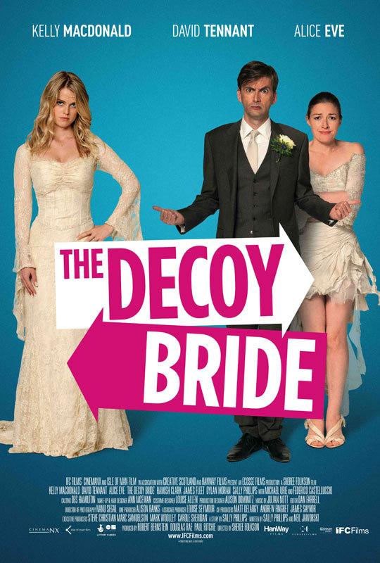 The Decoy Bride 2011 Imdb