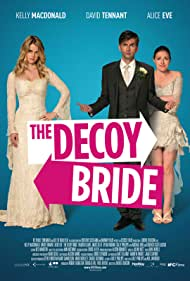 Kelly Macdonald, David Tennant, and Alice Eve in The Decoy Bride (2011)