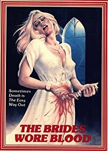 The Brides Wore Blood USA