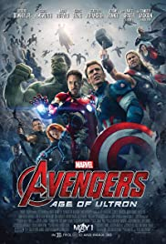 Watch Full HD Movie Avengers: Age of Ultron (2015)