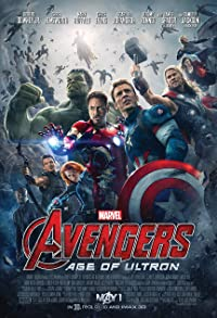 Primary photo for Avengers: Age of Ultron
