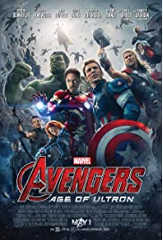 Download Avengers: Age of Ultron (2015) Movie